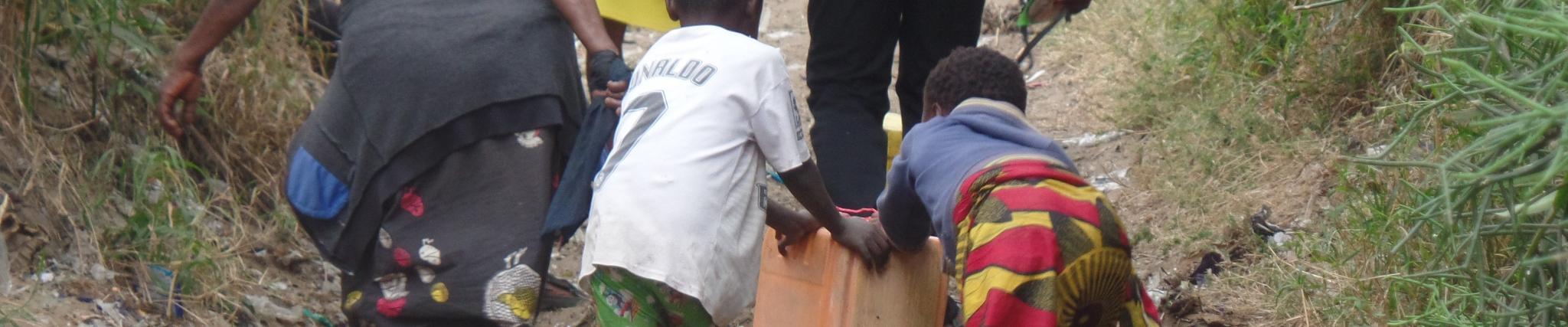 ONG LAFRIKULTURE: VENONS EN AIDE AUX ORPHELINS ABANDONNES AFRICAINS