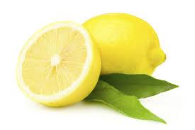 Tagliatelles au citron