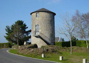 le Moulin de la grée