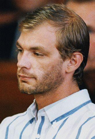 dahmer in court