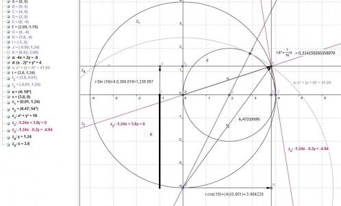 Angle d'or de Fabonnaci (18 degré) 21-10-2014.JPG