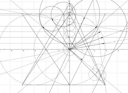 Ennéagone Recherche de la symétrie circulaire 14-112014.JPG