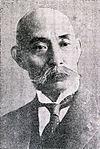 Senjuro_Hayashi_suit (1937-1939)