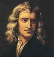 Isaac Newton (16 ième siècle)
