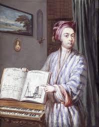 Brook Tayor (19ième siècle)