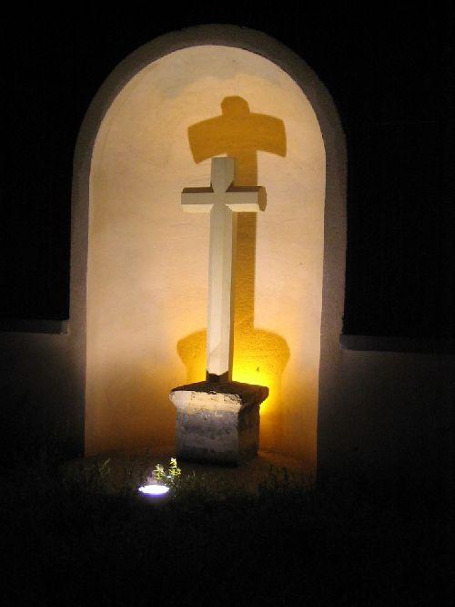 croix de Vurey