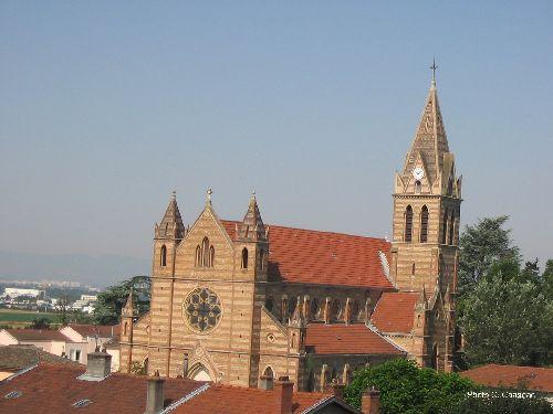 04-l'église Saint-Barthélemy