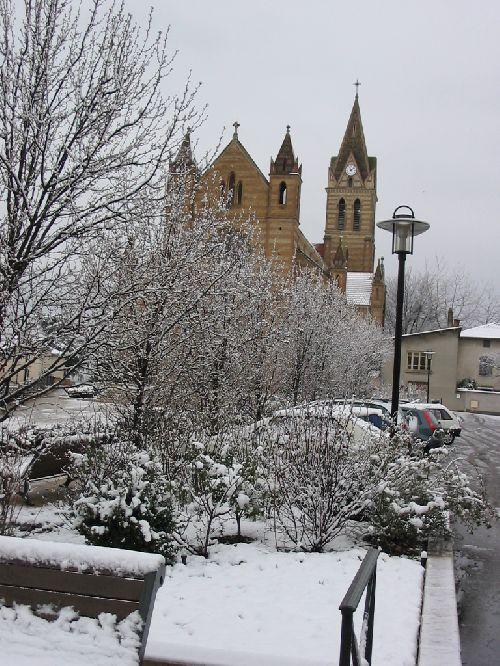 03-l'église Saint - Barthélemy