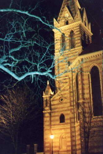 02-l'église Saint - Barthélemy