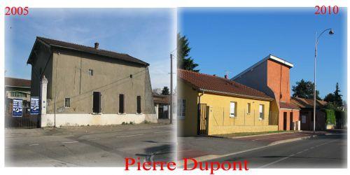 Pierre Dupont