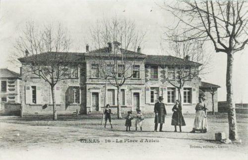 Ecole d'Azieu