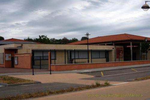 école Nelson Mandela