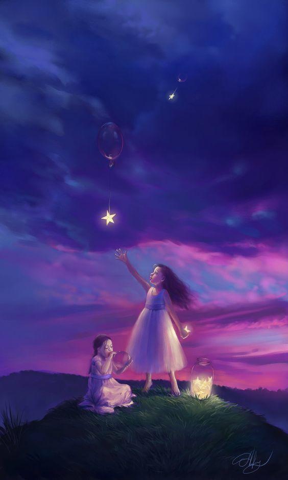 enfants et étoiles.jpg