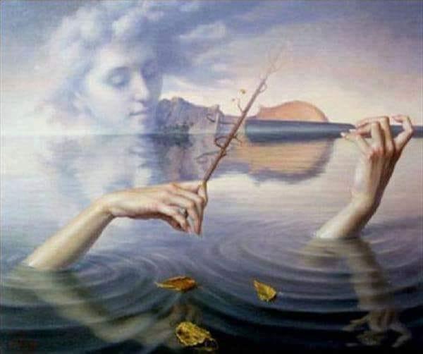 Femme qui joue du violon les mains dans l'eau.jpg