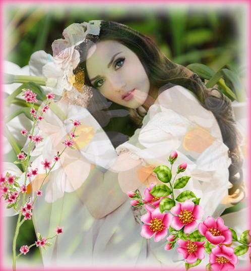 Femme dans les fleurs.JPG