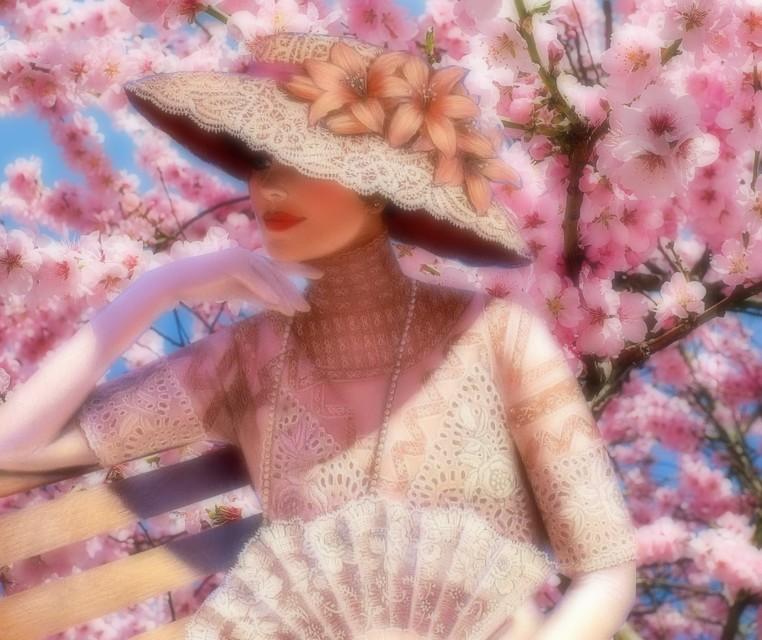 femme sous cerisier 2.jpg