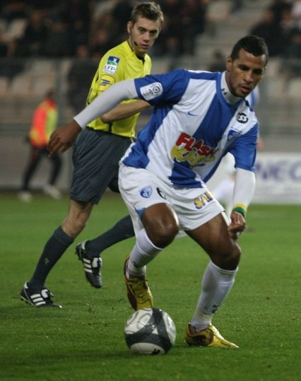GF38 - Olympique Lyonnais (2009-2010)