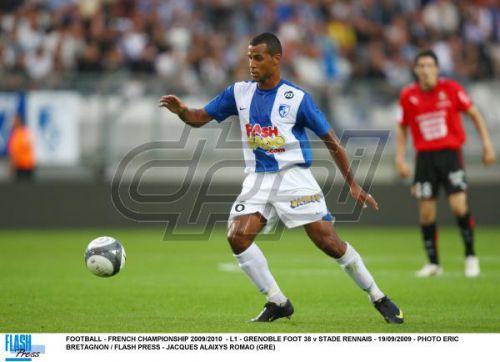 GF38 - Stade Rennais FC (2009-2010)
