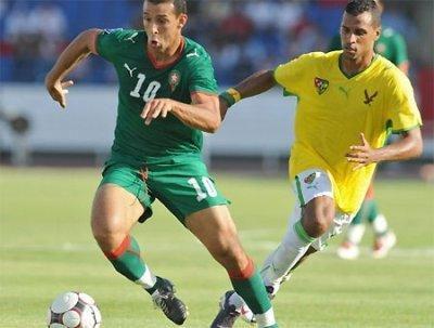 Maroc - Togo (2009)