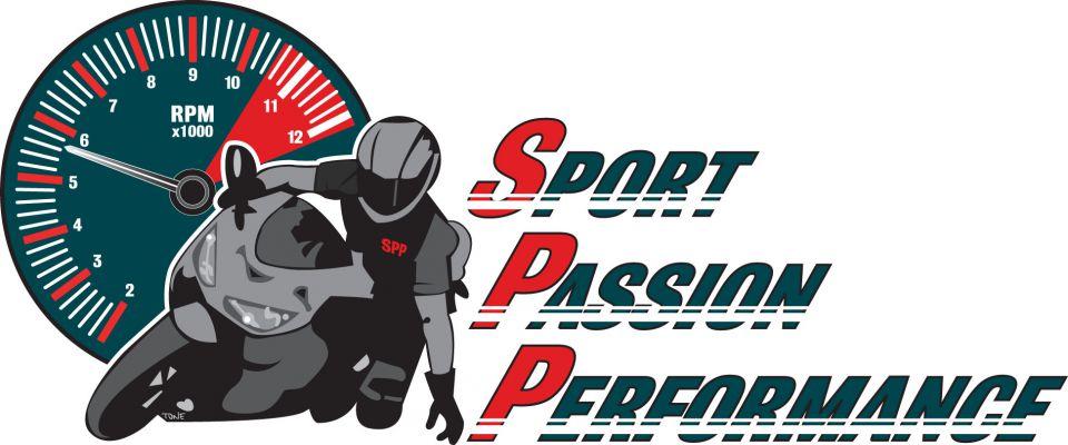 Sport Passion Performance