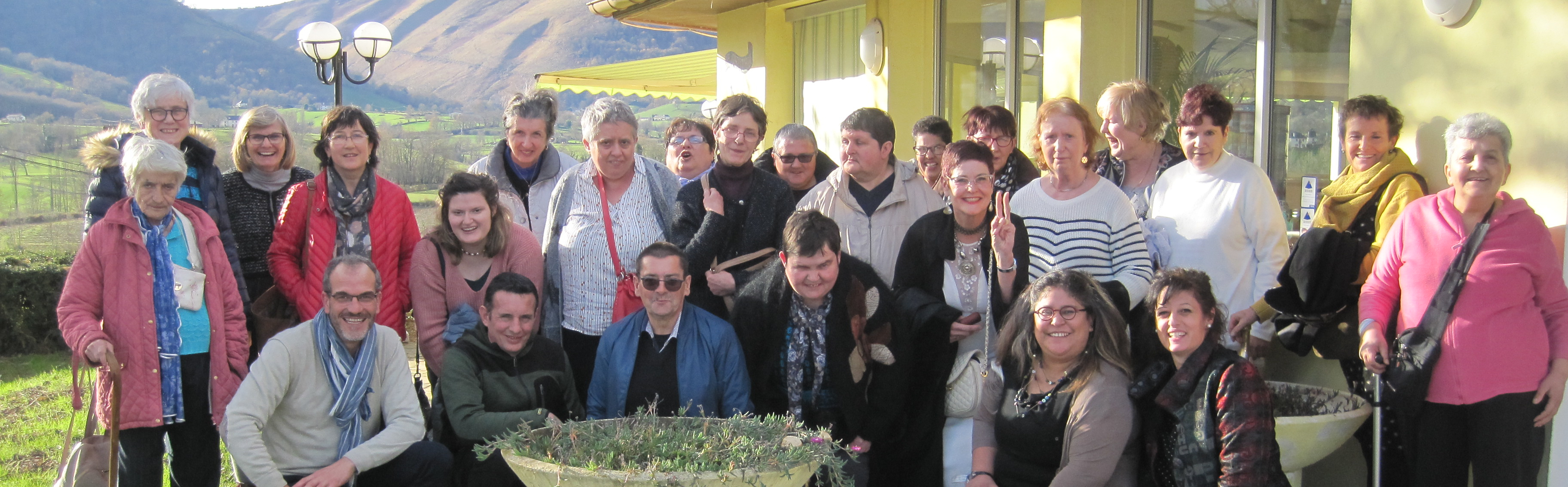 Groupe Entraide Mutuelle de Mauléon (64)