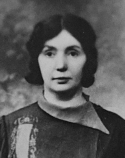 REICHER Blima 1900-1942.jpg