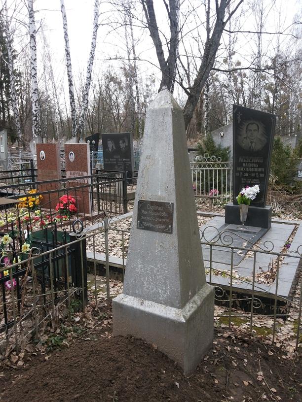 Tcherkassy - tombe Sktripai rnvoit Yuri-KLIMCHUK (10).jpg