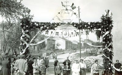 1953-Bénédiction des cloches