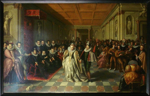 800px-Wedding_of_Duc_de_Joyeuse_with_Marguerite_de_Vaudemont_24_September_1581_French_school_1581_1582.jpg