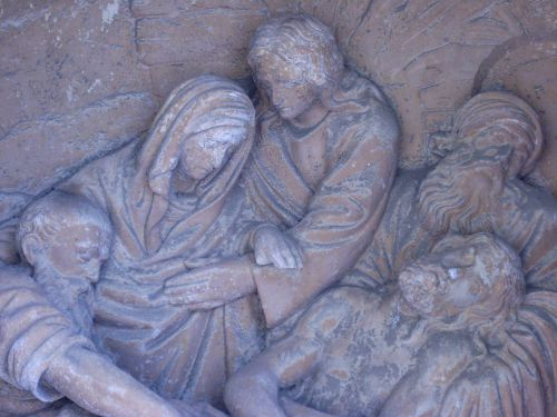 Lazarus, Mary Magdalene's Brother - I write about Mary Magdalene
