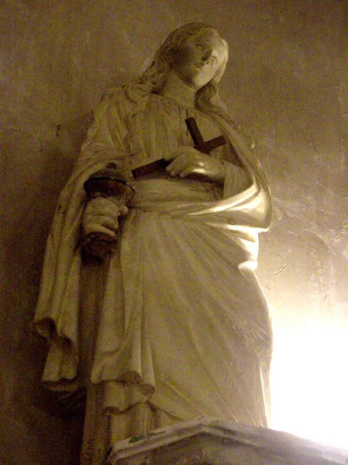 Why Pray To Virgin Mary  Turnback To God