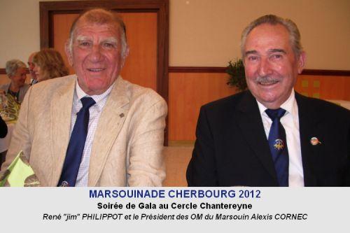 MARSOUINADE CHERBOURG 2012 9ème série de photos