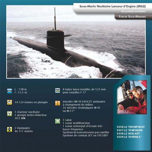 Marine 2013 S/M