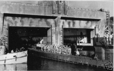 U-515 . N° 9
