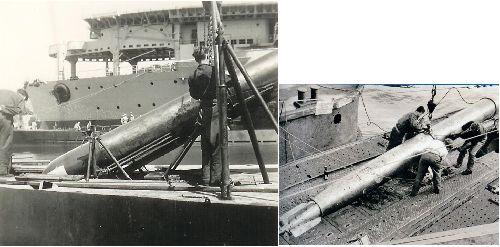 MILLE S609 ET U-941