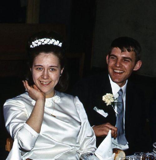 BLOUIN ,MARIAGE A ST BRIEUC .