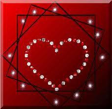 St Valentin !