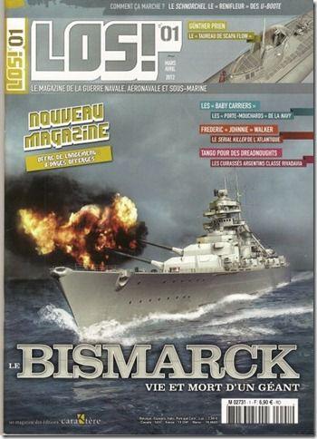 Los magazine ( nouveau) 17.03.12