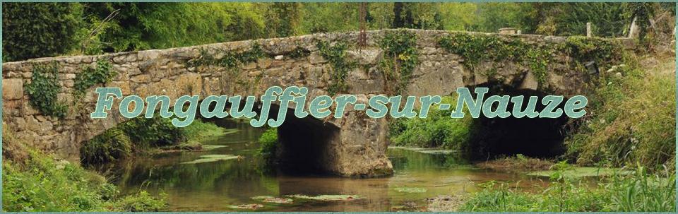 Fongauffier-sur-Nauze