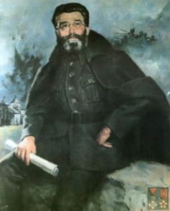 Draza Mihailovic (1893-1946)