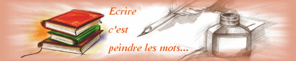 Ecriture passion