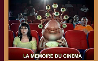 LA MEMOIRE DU CINEMA