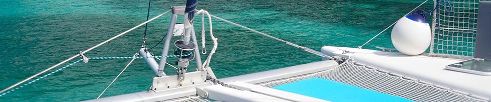 Croisière Catamaran Antilles