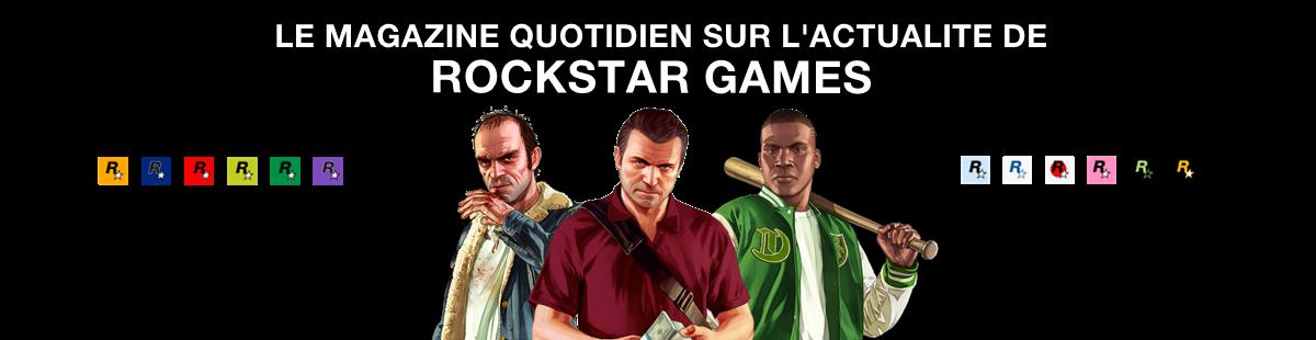 Rockstar Games BE