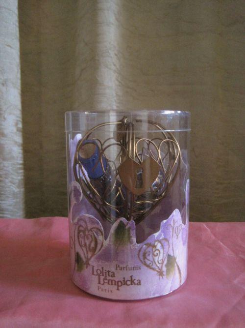 Lolita Lempicka St Valentin 2004