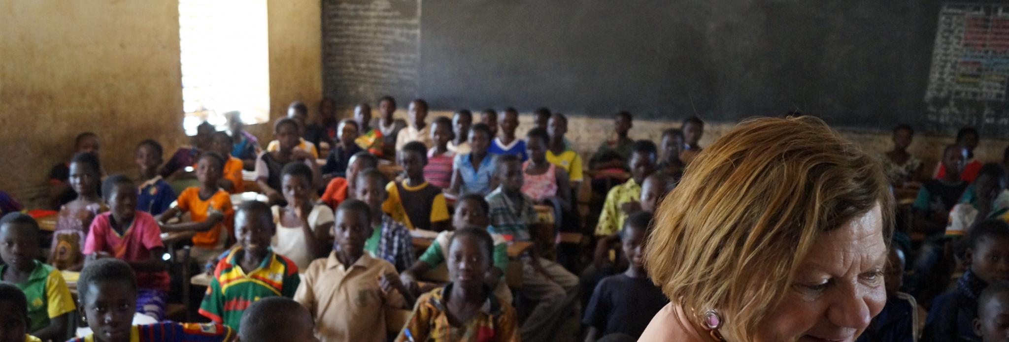 solidarité, poésie, Burkina Faso partage de savoirs, idées de loisirs accessibles