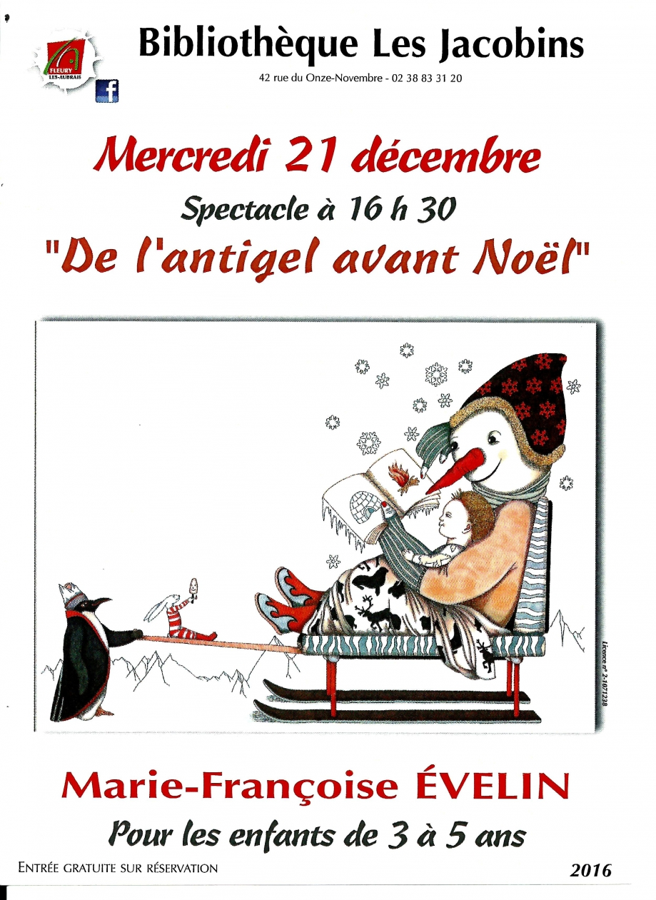Scan Affiche Bibliothèque Les Jacobins. De l'antigel avant Noël.jpg