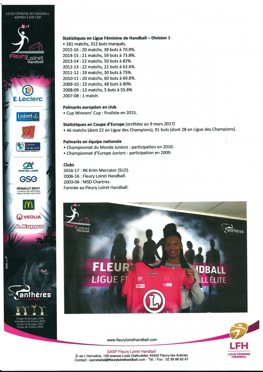 Scan Communiqué de presse Fleury Loiret Handball N°1 (09.03.jpg