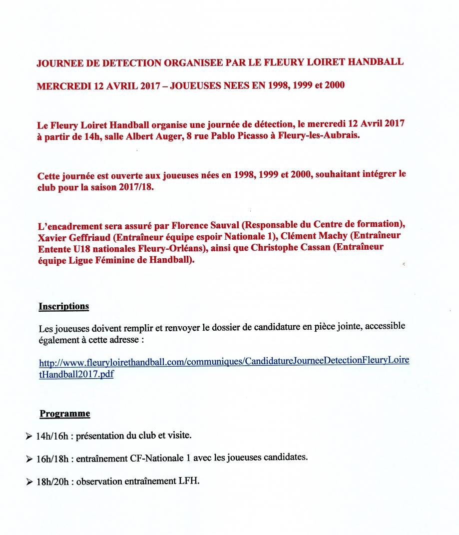 Scan Communiqué de presse Fleury Loiret Handball (08.03.jpg