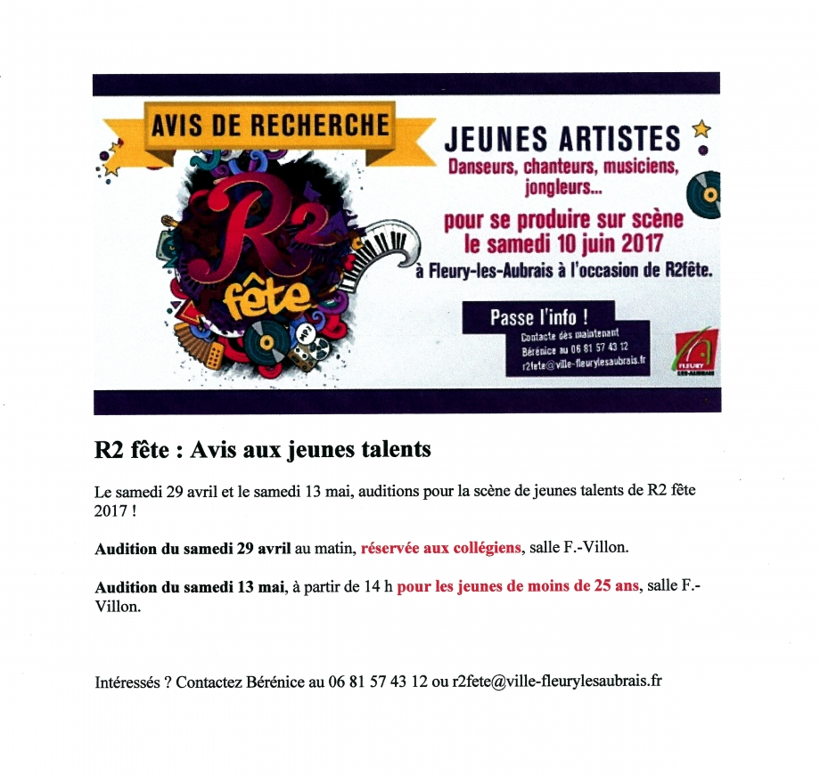 Scan Photo et Texte R2 fête Avis aux jeunes talents 2017.jpg